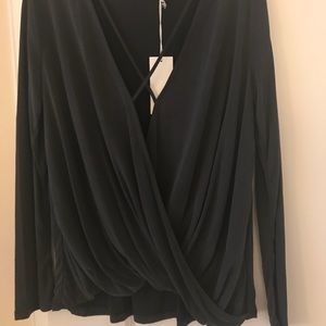 Lush Long Sleeve Shirt from Lulus